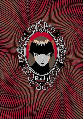 9780811840644: Emily the Strange: Journal