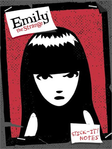 9780811840682: Emily the Strange