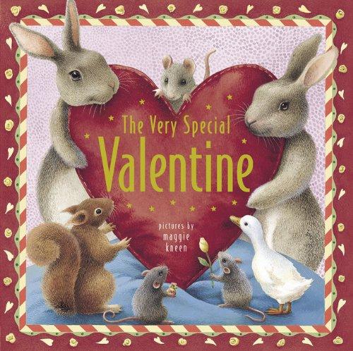 9780811840736: The Very Special Valentine (Templar)