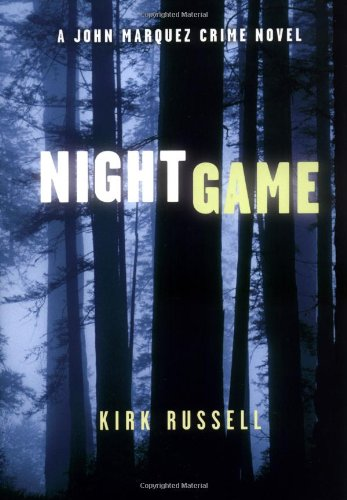 Night Game (John Marquez Crime Novels): Russell, Kirk