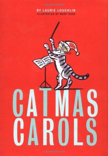 9780811841450: Catmas Carols