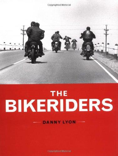 The Bikeriders: Lyon, Danny
