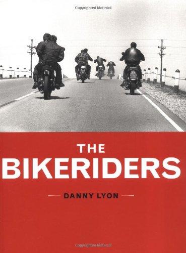 9780811841610: Bikeriders