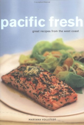 Pacific Fresh (0811841642) by Maryana Vollstedt