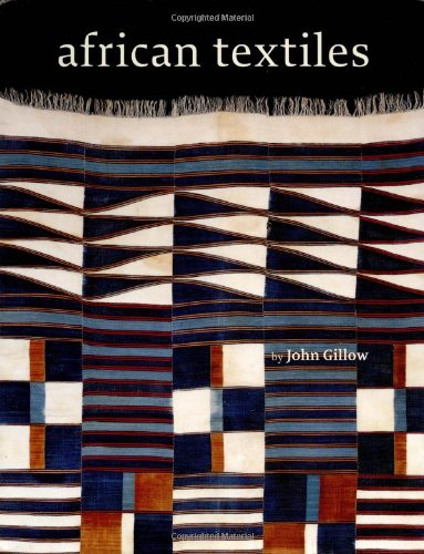 9780811841665: African Textiles