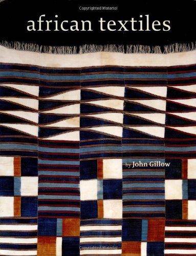 9780811841665: African Textiles