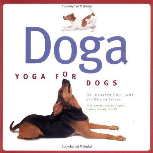 9780811841672: Doga: Yoga For Dogs