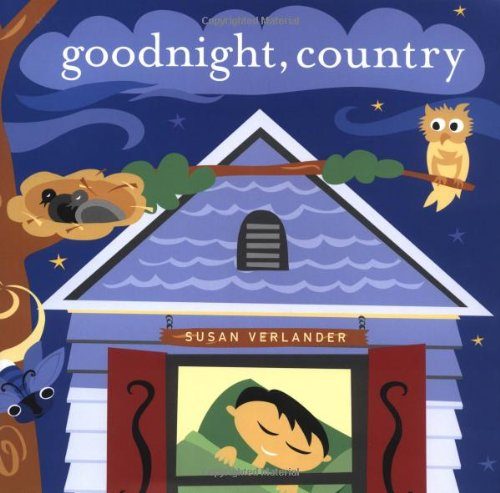 9780811841726: Goodnight, Country