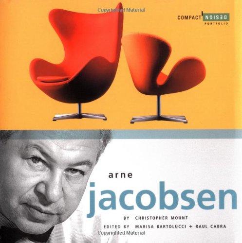 9780811842099: Compact Design Series: Arne Jacobsen (Compact Design Portfolio 10)