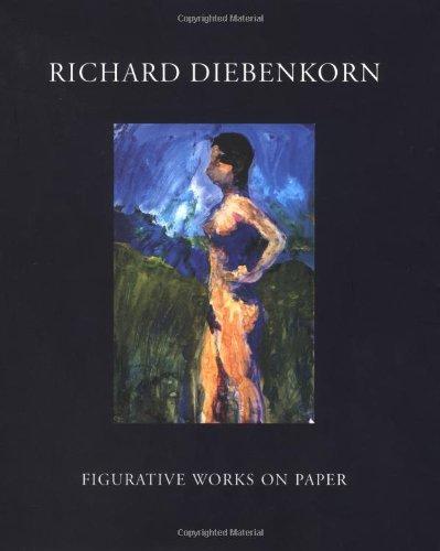 9780811842181: Richard Diebenkorn: Figurative Works on Paper