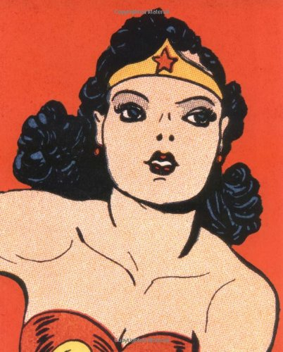Wonder Woman: The complete History (0811842339) by Les Daniels