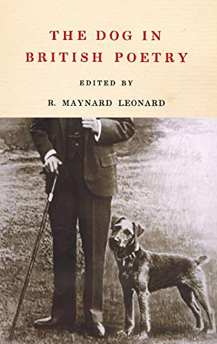 9780811842464: The Dog in British Poetry