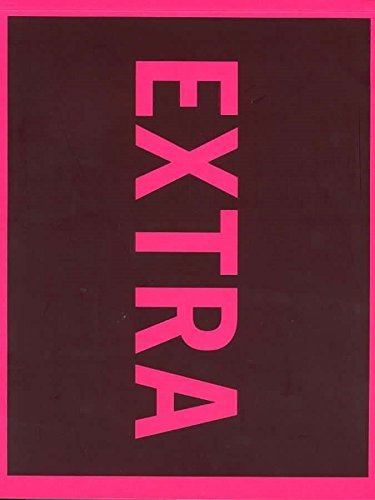 Extra Spatial: IDEO; Colin Burns; Fred Dust