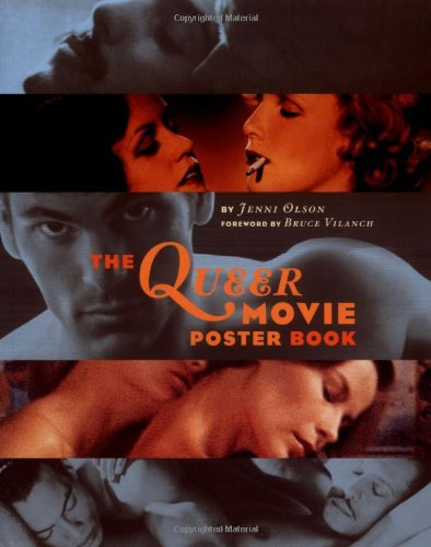 The Queer Movie Poster Book