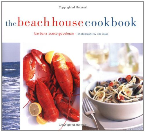 9780811843089: The Beach House Cookbook