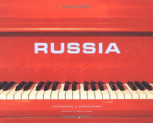 9780811843225: Russia: Beyond Utopia