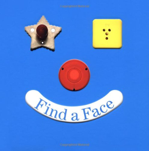 9780811843386: Find a Face