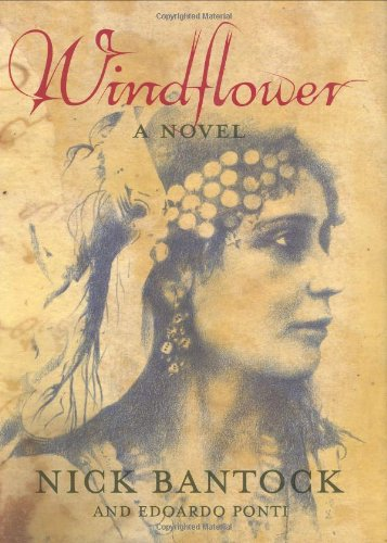 9780811843522: Windflower: A Novel