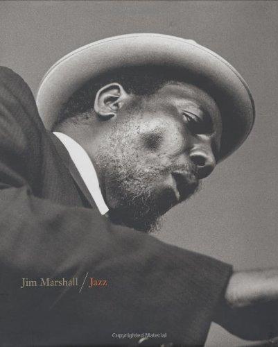 9780811843546: Jim Marshall: Jazz