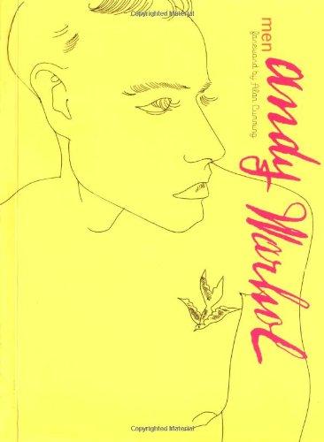 9780811844079: Andy Warhol : Men
