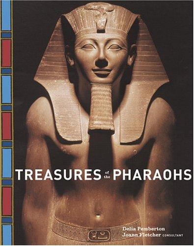 9780811844246: Treasures of the Pharaohs