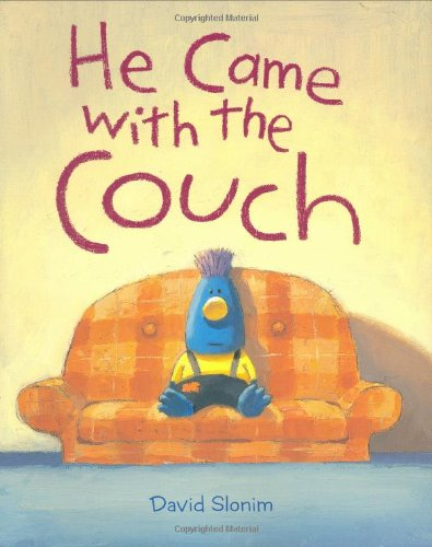 9780811844307: HE CAME WITH THE COUCH GEB