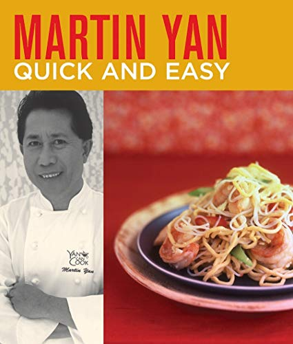 9780811844475: Martin Yan Quick and Easy