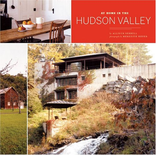 9780811844666: At Home in the Hudson Valley