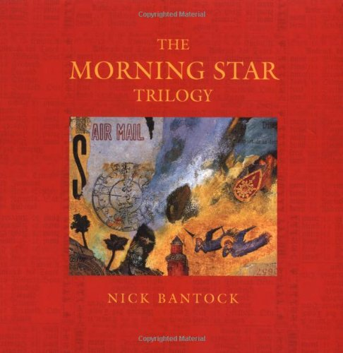 The Morning Star Trilogy: Bantock, Nick