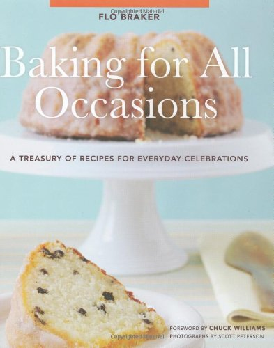 9780811845472: Baking for All Occasions