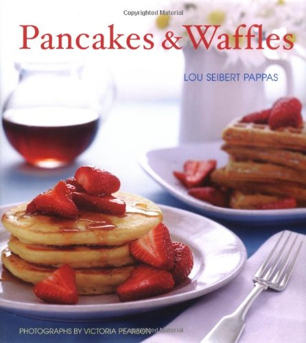 9780811845519: Pancakes And Waffles
