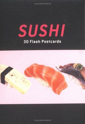 Sushi: 30 Flash Postcards: Li, Kit Shan
