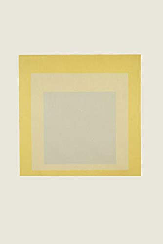 Homage to the Square Journal: Albers, Josef
