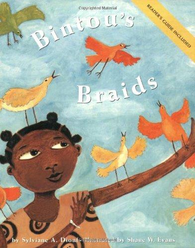 9780811846295: Bintou's Braids