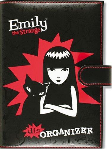 9780811846523: Emily the Strange: Dis-Organizer