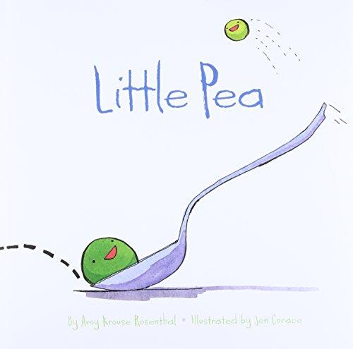 9780811846585: Little Pea