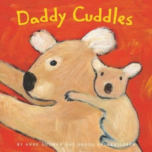9780811846745: Daddy Cuddles