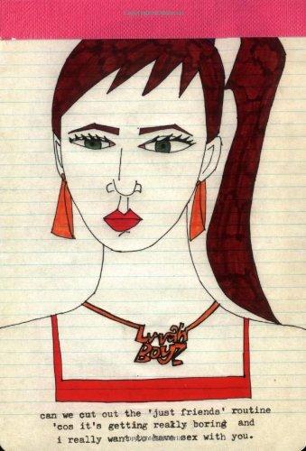 Just Friends Routine Notepad (Dating Divas): Daisy de Villeneuve