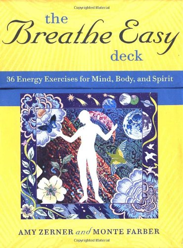 The Breathe Easy Deck: Energy Exercises for Mind, Body, and Spirit (Personal Reflection): Farber, ...