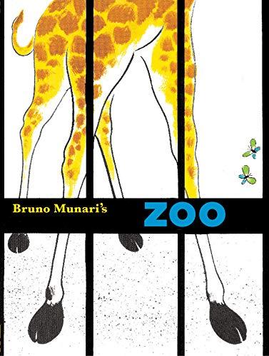 9780811848305: Bruno Munari's Zoo