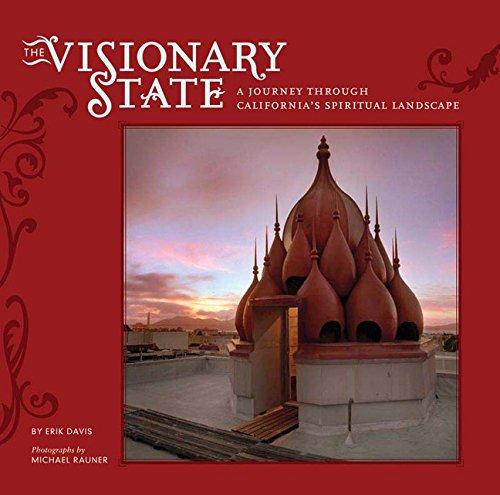 9780811848350: VISIONARY STATE HBK