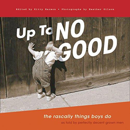 Up to No Good: The Rascally Things Boys Do: Kitty Harmon; Editor-Kitty Harmon; Photographer-Heather...