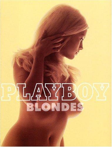 9780811848565: Playboy Blondes