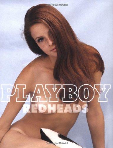 9780811848589: Playboy: Redheads