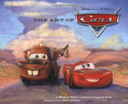 9780811849005: The Art of Cars