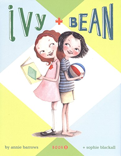 9780811849036: Ivy and Bean Book 1 (Ivy & Bean)
