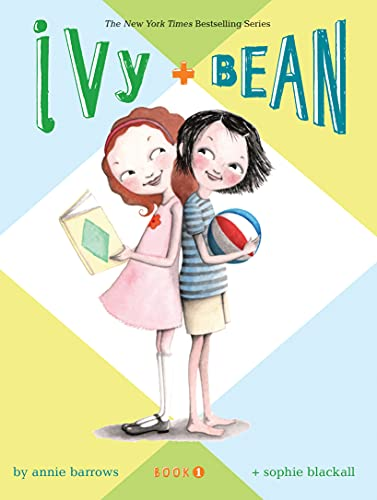 9780811849098: Ivy and Bean Book 1