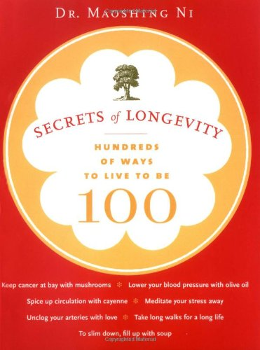 9780811849494: Secrets of Longevity