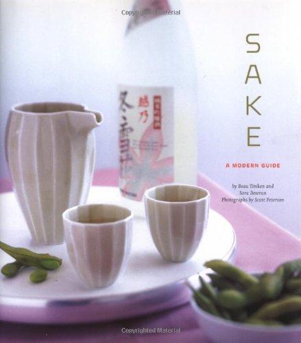 9780811849609: Sake