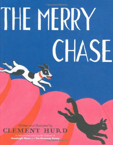 9780811849678: The Merry Chase